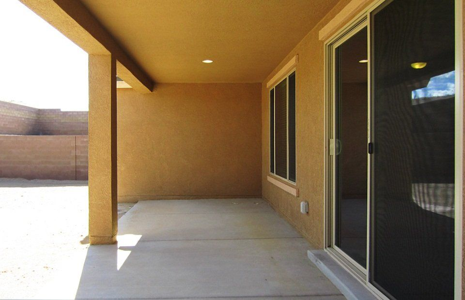 Exterior featured in the Hideaway By Del Webb in Albuquerque, NM