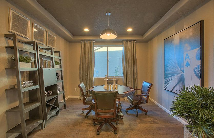 Study-in-Preserve-at-Del Webb at Mirehaven-in-Albuquerque