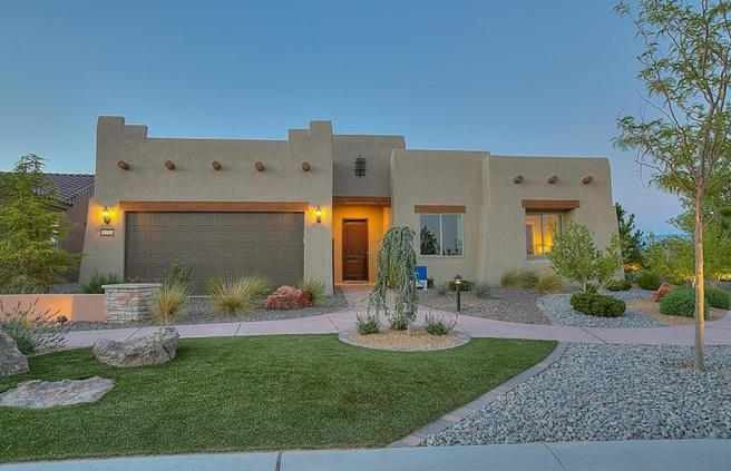 1605 Willow Canyon Trail NW (Pursuit)