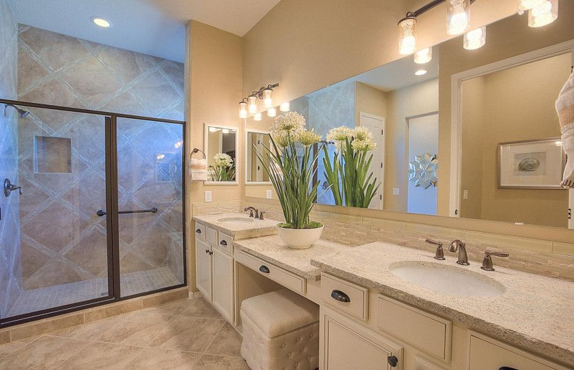 Bathroom-in-Pursuit-at-Del Webb at Mirehaven-in-Albuquerque