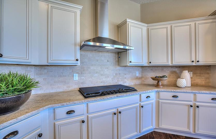 Kitchen-in-Pursuit-at-Del Webb at Mirehaven-in-Albuquerque