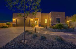 Journey - Del Webb at Mirehaven: Albuquerque, New Mexico - Del Webb