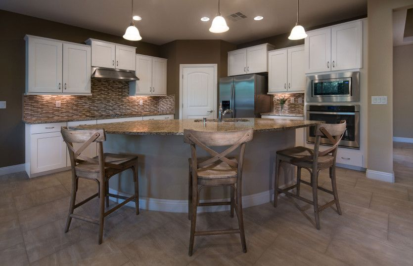 Kitchen-in-Hideaway-at-Sun City Mesquite-in-Mesquite