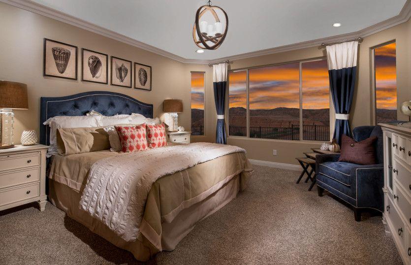 Bedroom-in-Hideaway-at-Sun City Mesquite-in-Mesquite