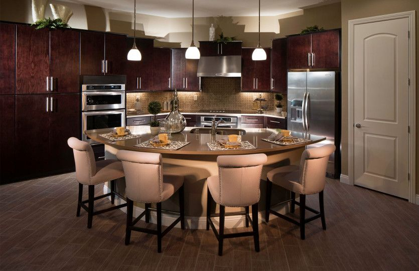 Kitchen-in-Pursuit-at-Sun City Mesquite-in-Mesquite