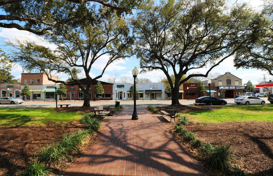 'Del Webb Charleston at Nexton' by Del Webb - South Carolina - Charleston in Charleston