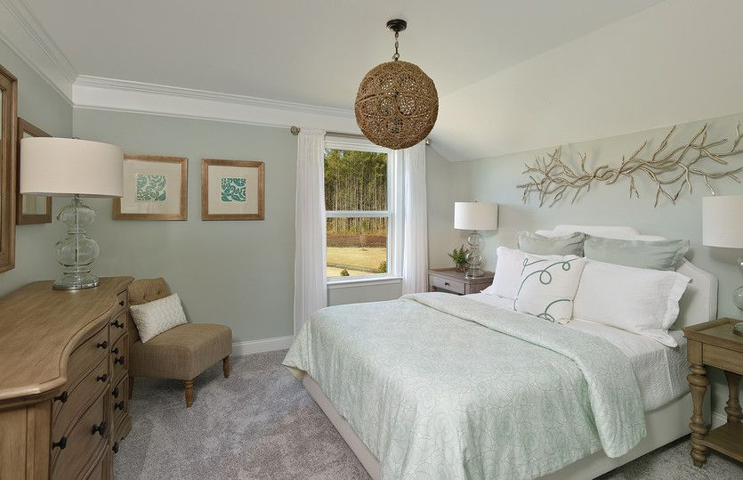 Bedroom featured in the Sonoma Cove By Del Webb in Charleston, SC
