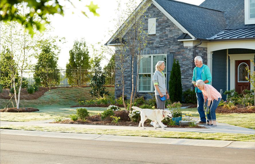 'Carolina Orchards' by Del Webb - South Carolina - Fort Mill-Indian Land in Charlotte