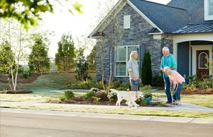 homes in Carolina Orchards by Del Webb