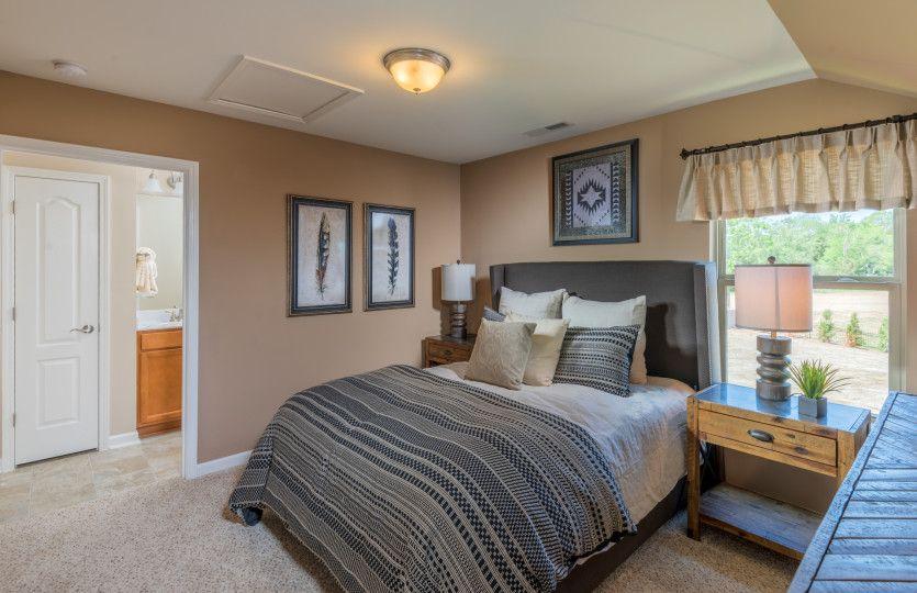 Bedroom-in-Noir Coast-at-Carolina Orchards-in-Fort Mill