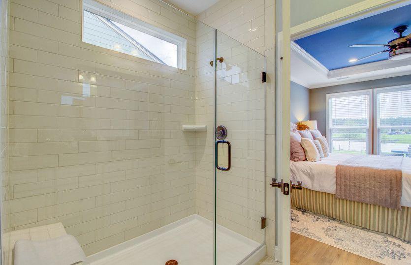 Bathroom featured in the Abbeyville By Del Webb in Myrtle Beach, SC