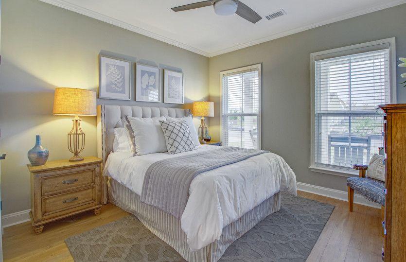Bedroom featured in the Abbeyville By Del Webb in Myrtle Beach, SC