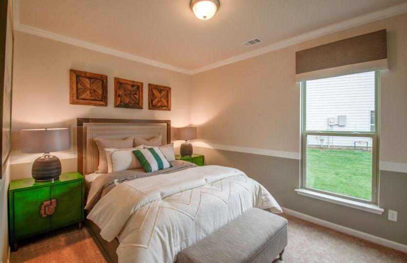 Bedroom featured in the Passport - Steel Creek By Del Webb in Nashville, TN