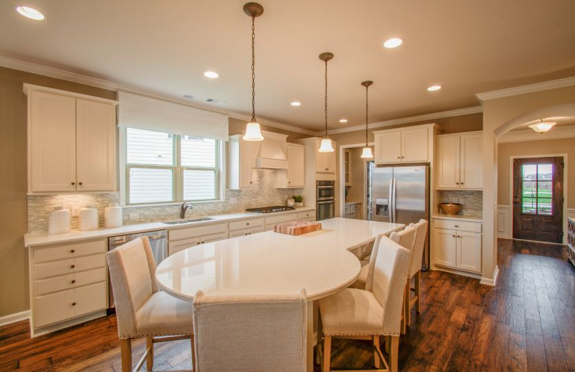 Kitchen featured in the Expedition - Martin Ray By Del Webb in Nashville, TN