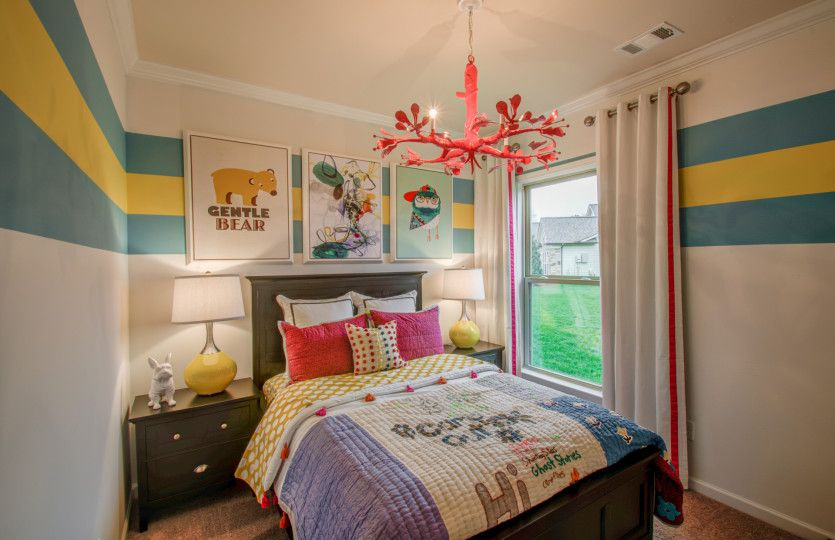 Bedroom featured in the Expedition - Martin Ray By Del Webb in Nashville, TN