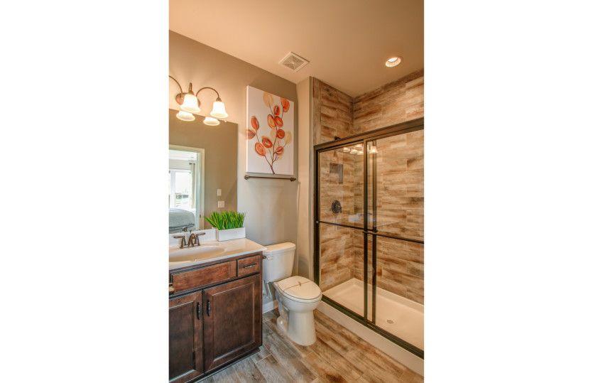 Bathroom featured in the Pinnacle - Dunwoody Way By Del Webb in Nashville, TN