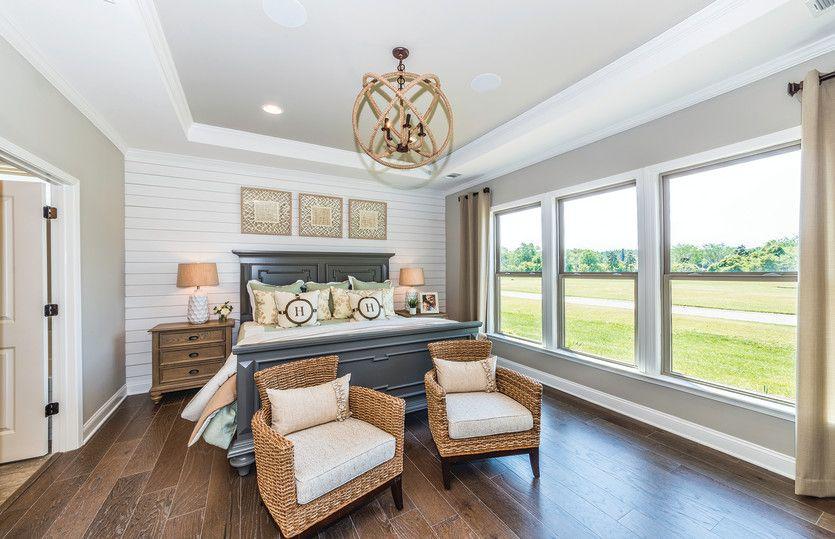 Bedroom featured in the Estates - Sonoma Cove By Del Webb in Nashville, TN