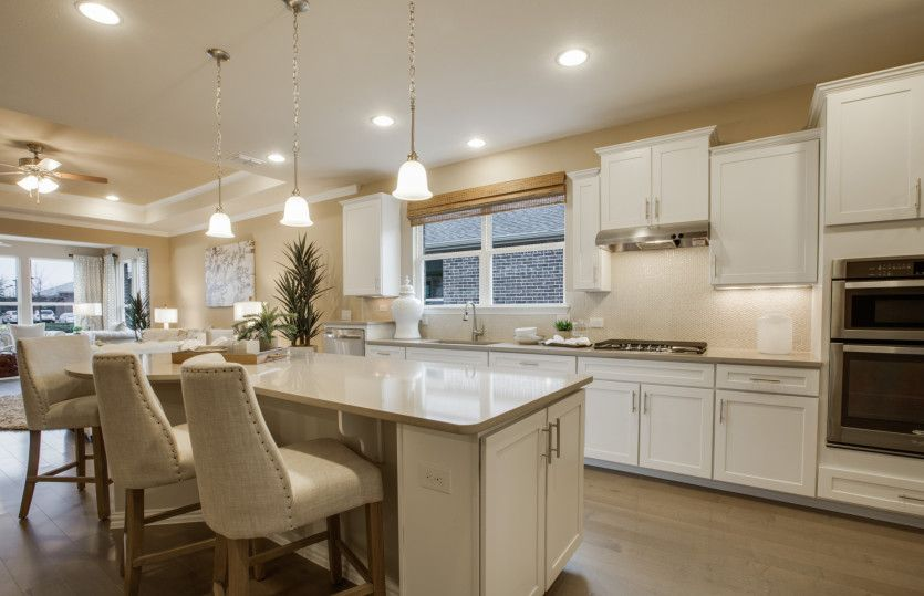 Kitchen-in-Martin Ray-at-Sun City Texas-in-Georgetown