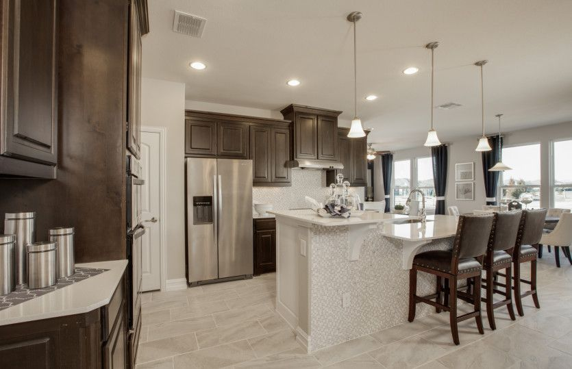 Kitchen-in-Napa Valley-at-Del Webb at Trinity Falls-in-McKinney