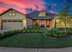 Magnolia - Del Webb Sweetgrass: Richmond, Texas - Del Webb