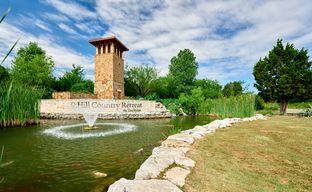 Hill Country Retreat by Del Webb in San Antonio Texas