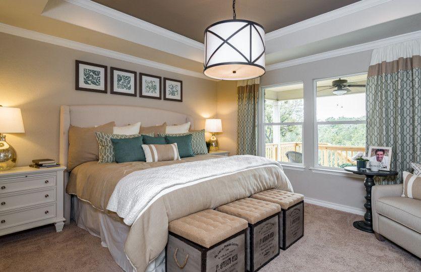 Bedroom-in-Taft Street-at-Hill Country Retreat-in-San Antonio