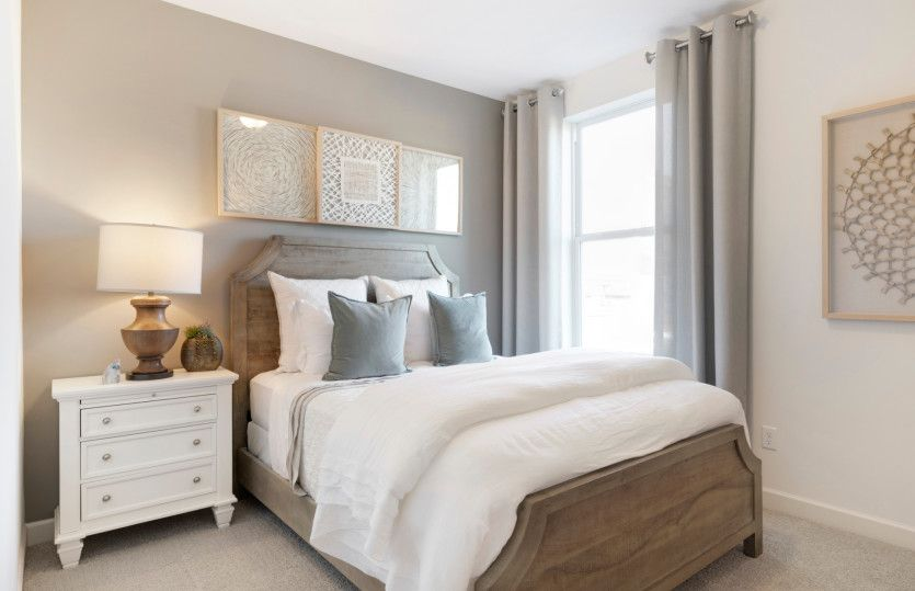 Bedroom featured in the Castlerock By Del Webb in Minneapolis-St. Paul, MN