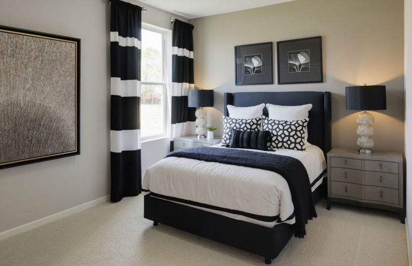 Bedroom featured in the Martin Ray By Del Webb in Minneapolis-St. Paul, MN