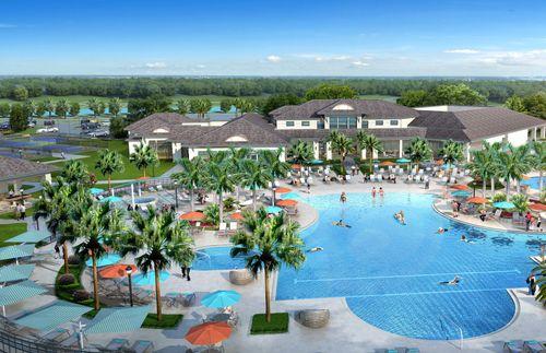 Del Webb Florida >> 2 Del Webb Communities In Orlando Fl Newhomesource