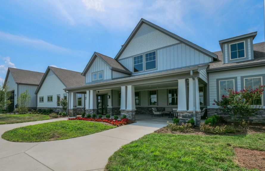 'Southern Springs' by Del Webb - Tennessee - Nashville in Nashville