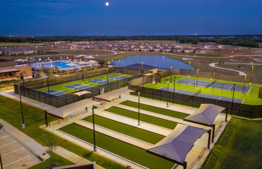 'Del Webb at Union Park' by Del Webb - Texas - Dallas in Dallas