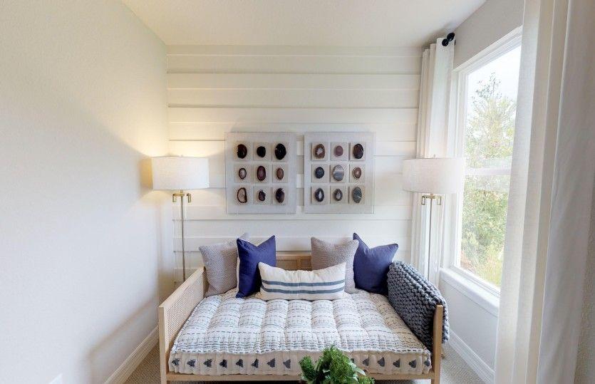 Bedroom featured in the Stellar Grand By Del Webb in Orlando, FL