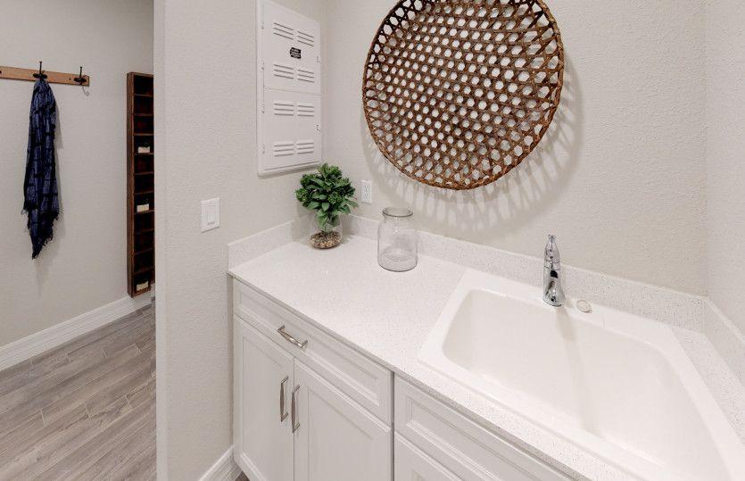 Bathroom featured in the Stellar Grand By Del Webb in Tampa-St. Petersburg, FL