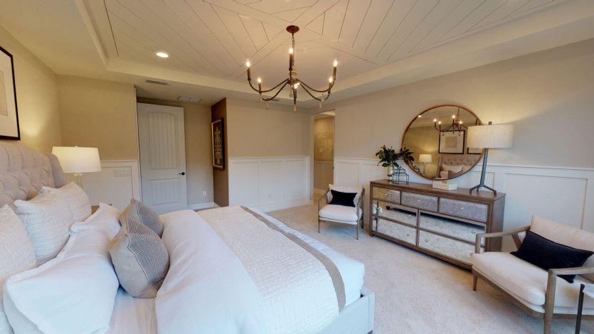 Bedroom featured in the Renown By Del Webb in Ocala, FL