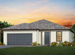 Mainstay - Del Webb Lakewood Ranch: Lakewood Ranch, Florida - Del Webb