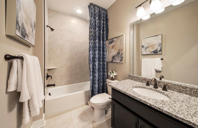 Bathroom featured in the Martin Ray By Del Webb in Morris County, NJ