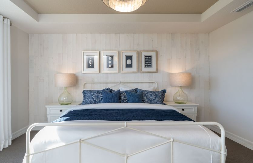 Bedroom featured in the Mystique By Del Webb in Jacksonville-St. Augustine, FL