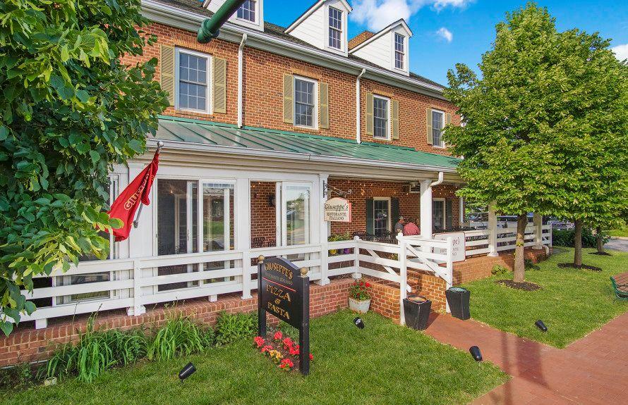 'Carter's Mill' by Del Webb - Virginia - Northern Virginia in Washington