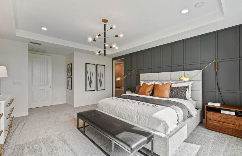 Bedroom featured in the Renown By Del Webb in Martin-St. Lucie-Okeechobee Counties, FL
