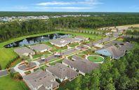 Del Webb Nocatee by Del Webb in Jacksonville-St. Augustine Florida