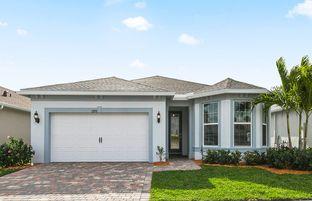 Prosperity - Del Webb Lakewood Ranch: Lakewood Ranch, Florida - Del Webb