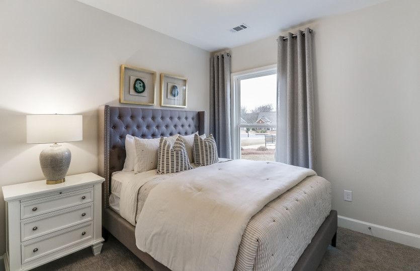 Bedroom featured in the Taft Street By Del Webb in Atlanta, GA