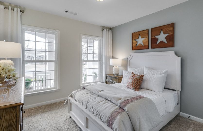 Bedroom featured in the Abbeyville By Del Webb in Athens, GA