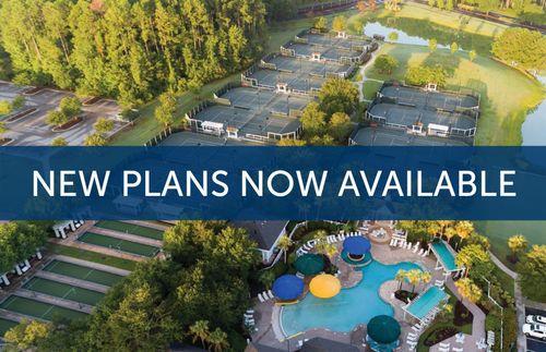 Sun City Hilton Head - Distinctive Series by Del Webb in Hilton Head South Carolina