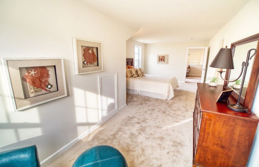 Bedroom featured in the Morgan By Del Webb in New Haven-Meriden, CT