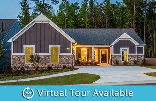 Napa Valley - Del Webb at Traditions: Wake Forest, North Carolina - Del Webb