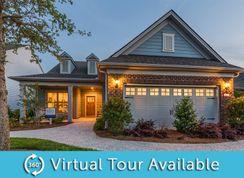 Castle Rock - Del Webb Charleston at Nexton: Summerville, South Carolina - Del Webb