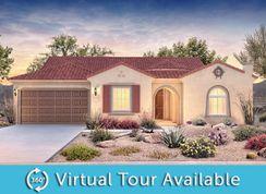 Voyage - Sun City Anthem at Merrill Ranch: Florence, Arizona - Del Webb