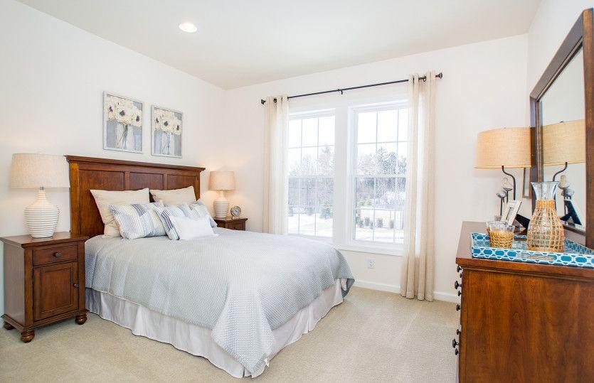 Bedroom featured in the Alden By Del Webb in New Haven-Meriden, CT