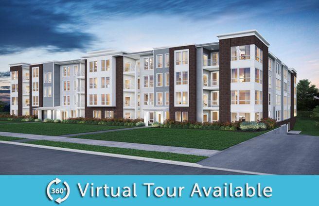 1 Vanderbilt Blvd Unit 405 (Cedar Hill)